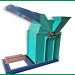 Crusher Cum - Shredder Machine, Wood Crusher Cum Shredder Suppliers, Wood Crusher manufacturer in Rajkot