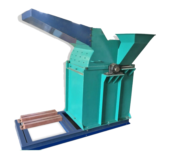 Crusher-Cum-Shredder-Machine, Heavy Duty Crusher cum Shredder, Heavy Duty Crusher cum Shredder manufacturer, Wood Crusher Cum Shredder Supplier in Shapar Veraval