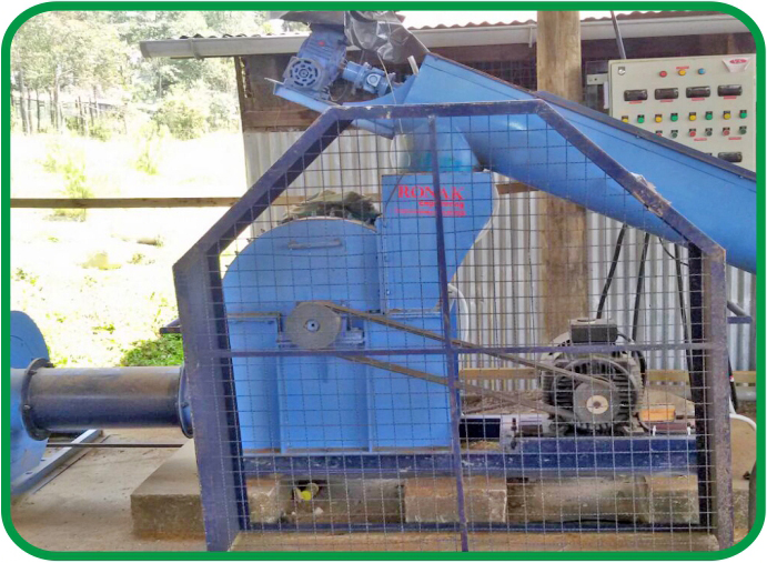 Hammer Mill, Hammer Mill manufacturer in India, Hammer Mill Manufacturer, Hammer Mill Manufacturer in Rajkot
