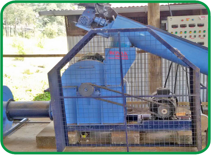 Hammer Mill Manufacturer in India, Hammer Mill Manufacturer in Gujarat, Hammer Mill Maker, Hammer Mill Maker in Rajkot, Hammer Mill Maker in Gujarat