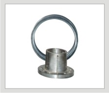 Ram Holder & Oil Seal