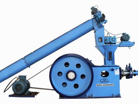 Briquetting Machine
